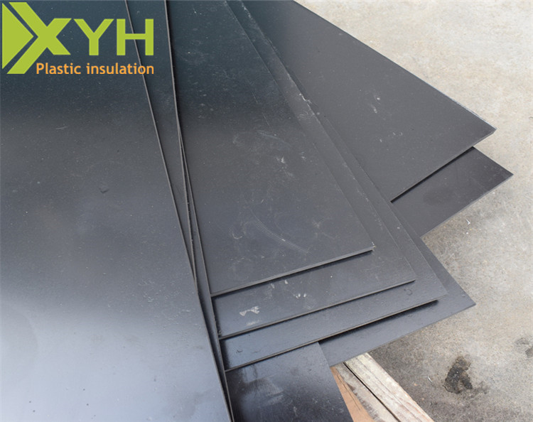 黑色PVC板厂家