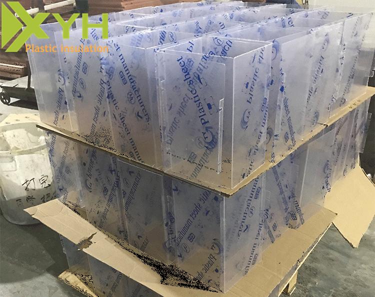 透明PVC板