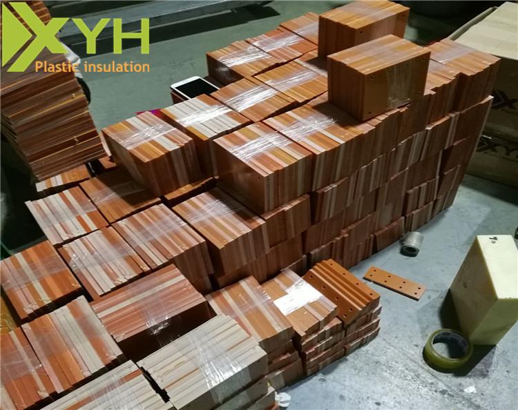 电木板材加工件