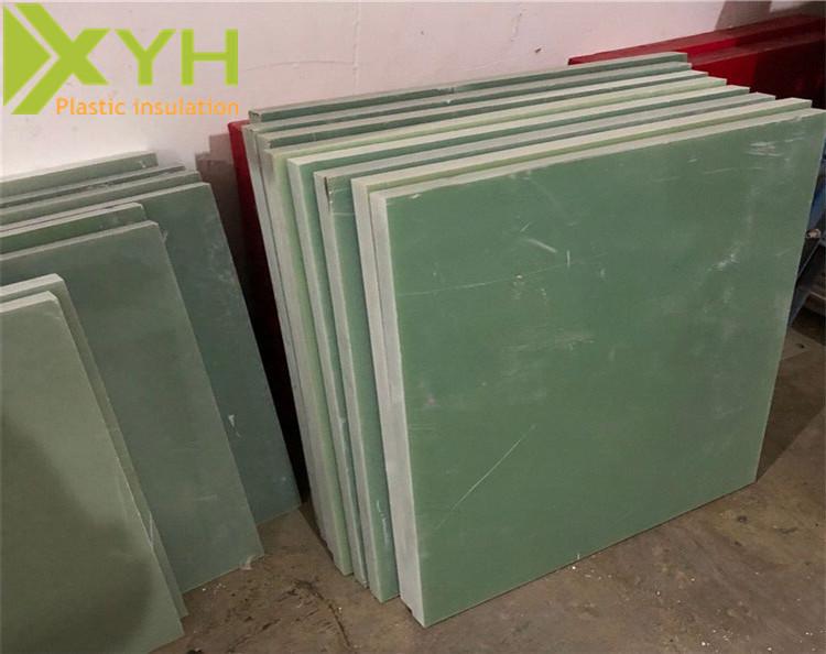 水绿色环氧板