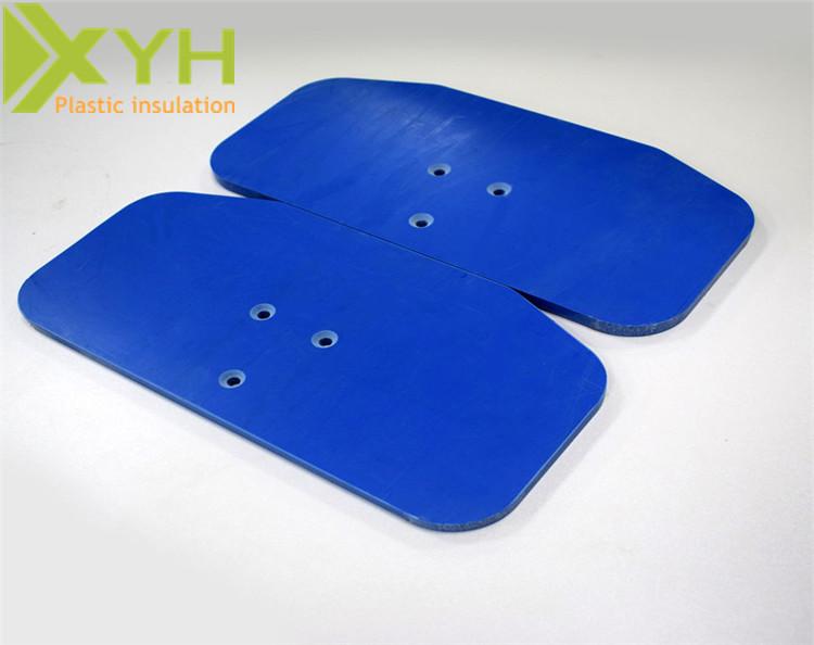 颜色定制PVC板