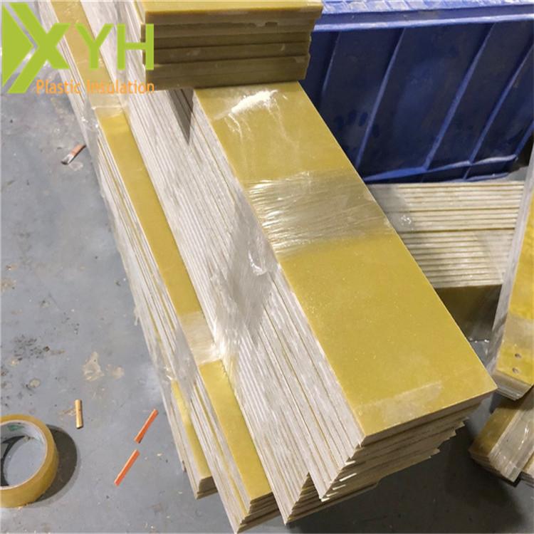 纤维树脂板分切