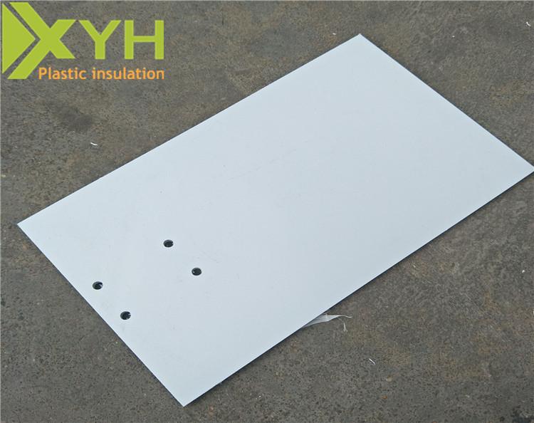 耐酸碱pvc板