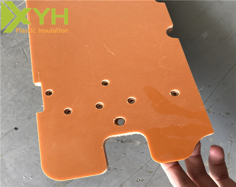 电木板打孔雕刻