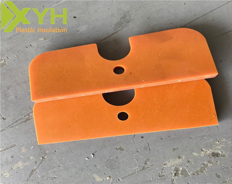 电木板雕刻打孔