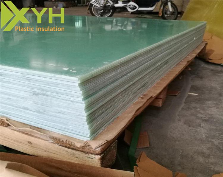 水绿色fr4整板出售