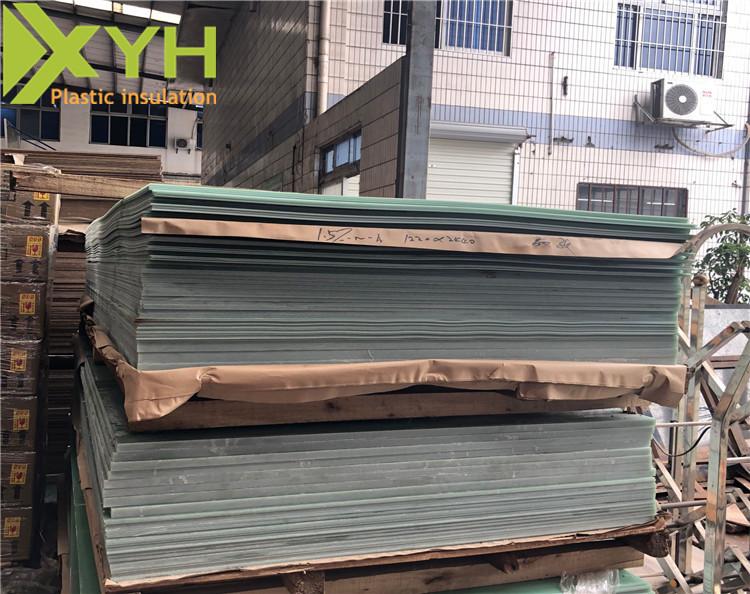 fr-4水绿色环氧板大板规格