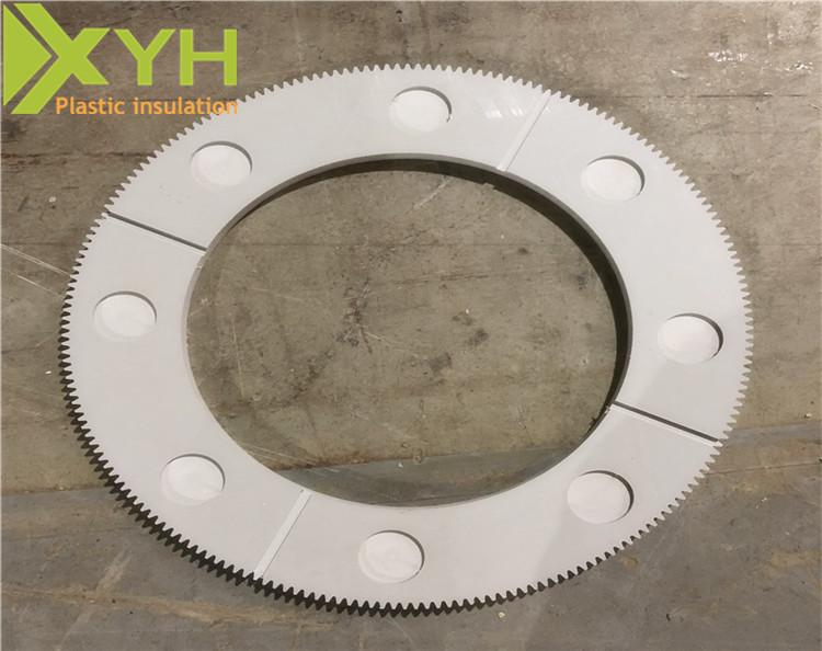 耐酸碱pvc硬板加工