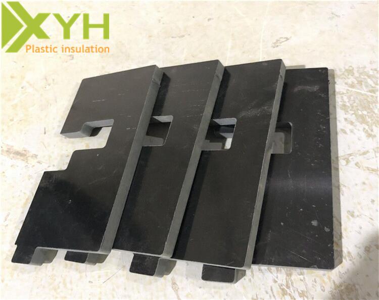 优质黑色电木板雕刻加工