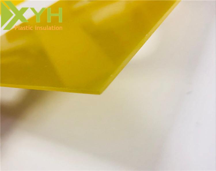 优质环氧板雕刻圆孔