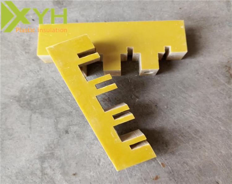 绝缘环氧板CNC加工