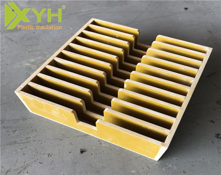 环氧树脂板加工