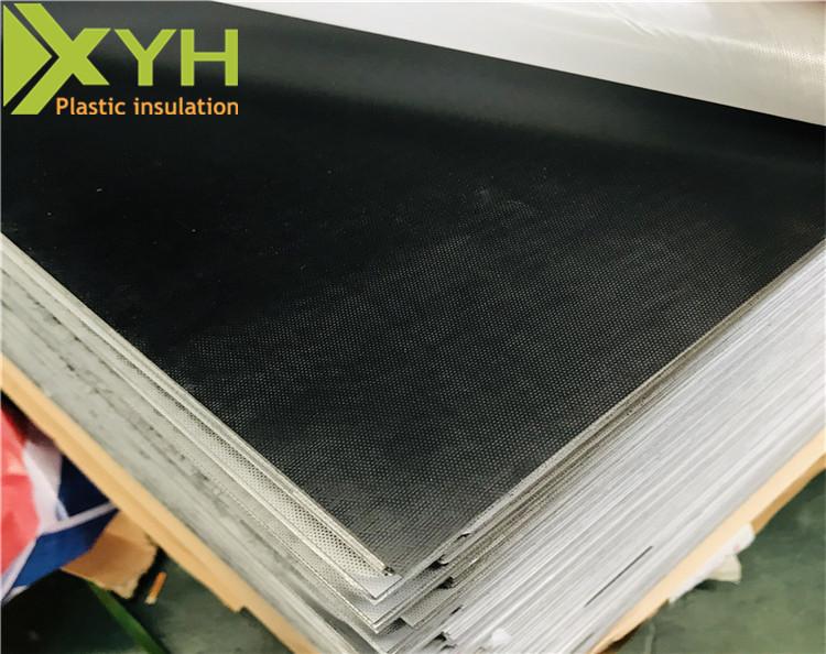 黑色防静电环氧板