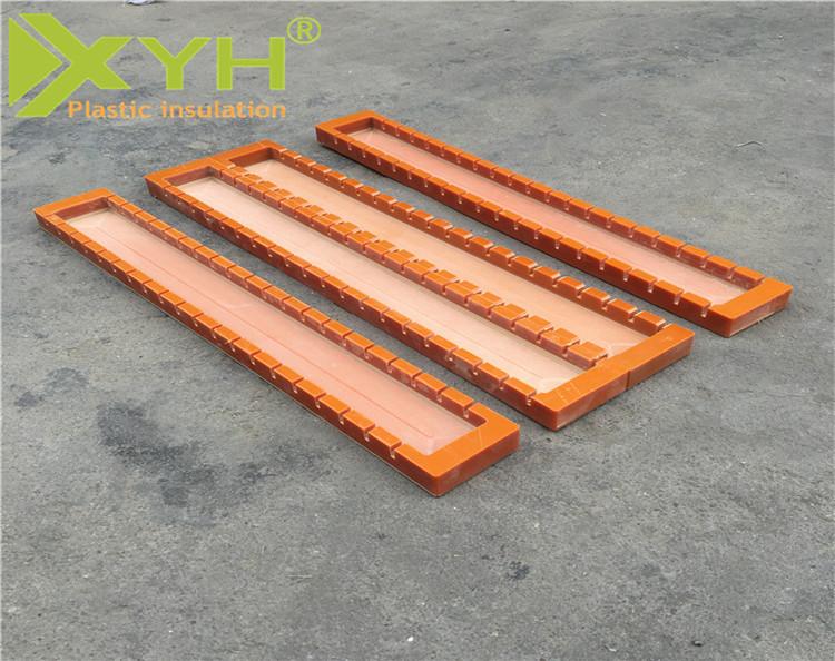 精雕酚醛胶木 治具绝缘板