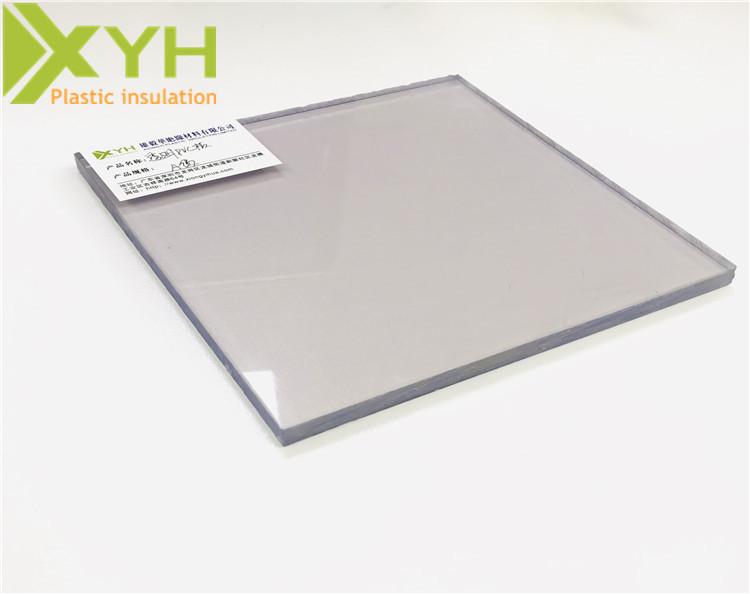 聚氯乙烯PVC透明硬板