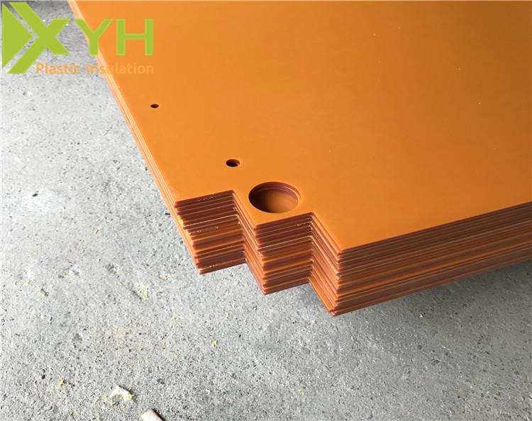 酚醛层压电木板