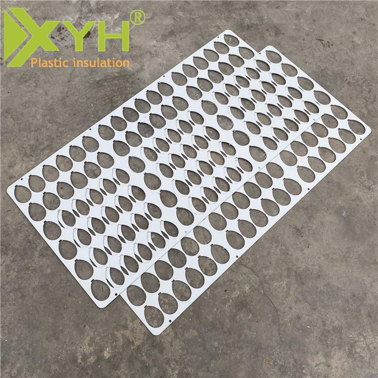耐酸碱PVC精雕加工