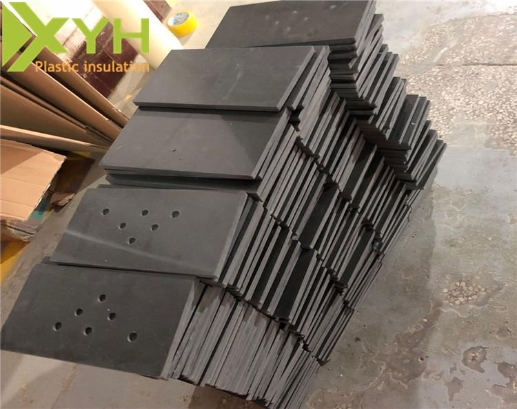 防静电黑色电木板