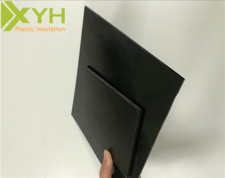 广东黑色电木板