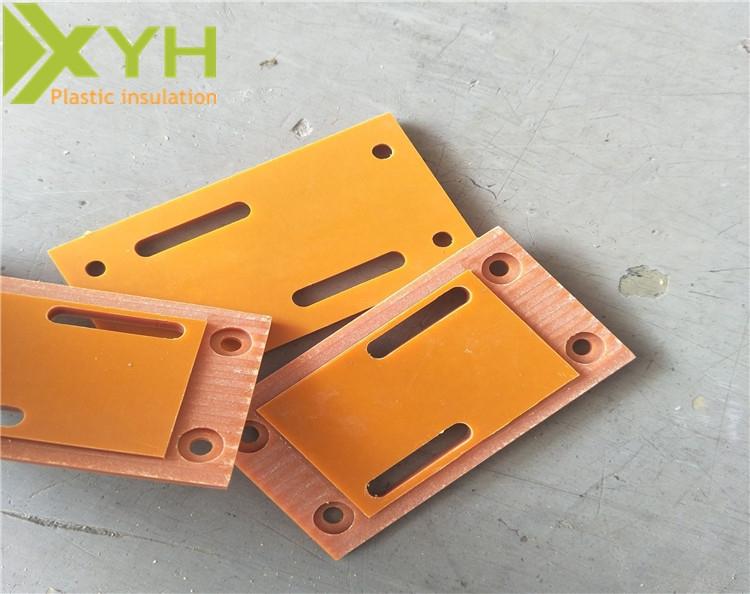 电木板加工绝缘垫片