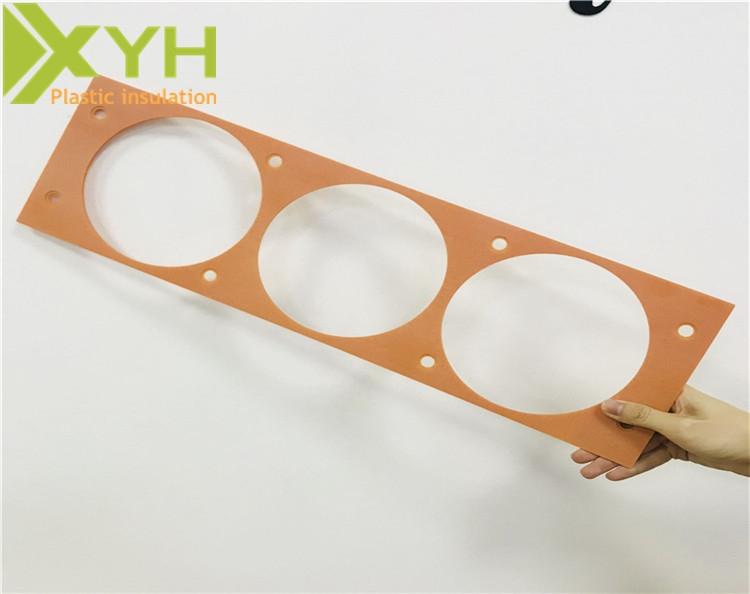 定制厚度研磨电木板