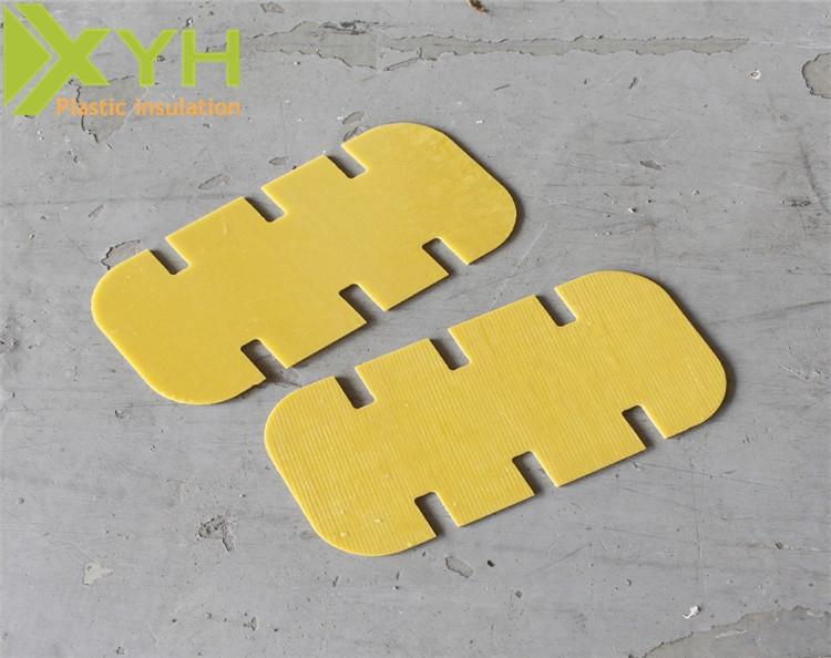 定制规格加工黄色环氧板