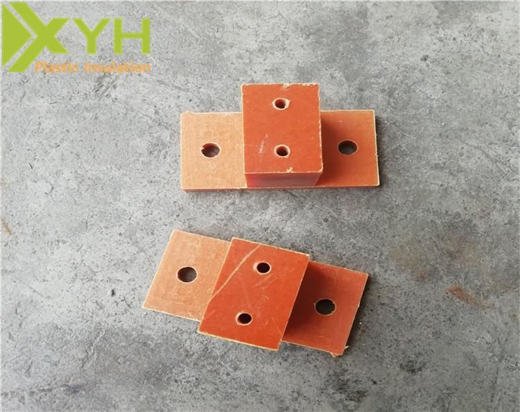 酚醛电木板CNC加工件