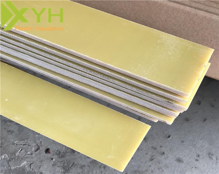 环氧树脂板雕刻加工厂