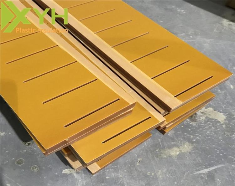 广东耐高温电木板