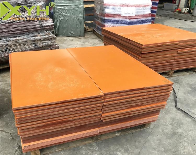 层压电木板 治具绝缘材料