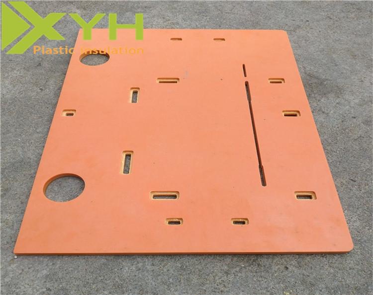锯台电木垫板