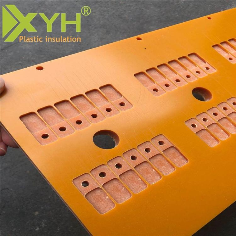 惠州CNC精雕电木板